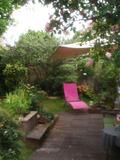 Rendez Vous aux Jardins 2018 -Découverte d'un jardin de ville.
