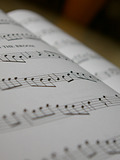 Fête de la musique 2018 - Épreuves publiques de fin de cycle Écriture & Composition