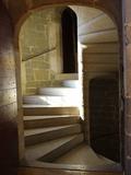 Nuit des musées 2018 -Escaliers secrets