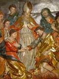 Journées du patrimoine 2016 -Eglise Sainte-Marie