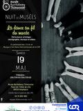 Nuit des musées 2018 -