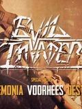 Fête de la musique 2018 - Evil Invaders & guests