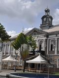 Journées du patrimoine 2016 -Ex-hôtel de ville - Espace muséal Aimé Césaire
