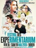 Nuit des musées 2018 -Expérimentarium - RENCONTRES LUDIQUES ET SURPRENANTES