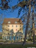 Journées du patrimoine 2016 -Exposition à la maison des Étudiants suédois