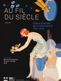 Nuit des musées 2018 -Exposition « Au fil du siècle, 1918-2018, Chefs-d'œuvre de la tapisserie »,