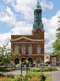Journées du patrimoine 2016 -Exposition commémorant les 50 ans du jumelage entre Bois-Colombes et Neu-Ulm
