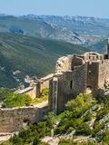 Journées du patrimoine 2016 -Château de Peyrepertuse