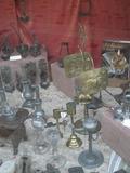 Journées du patrimoine 2016 -Exposition d'objets anciens