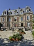 Journées du patrimoine 2016 -Exposition de cartes postales anciennes présentant les berges de Seine