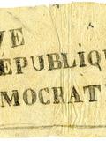 Journées du patrimoine 2016 -Exposition de documents remarquables à Mâcon