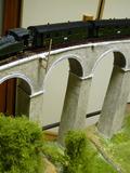 Journées du patrimoine 2016 -Exposition par l'association des Amis du modélisme ferroviaire
