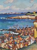 Journées du patrimoine 2016 -L'œuvre de Gaston Balande, un peintre et une collection