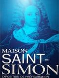 Journées du patrimoine 2016 -Exposition de préfiguration de la Maison de Saint-Simon