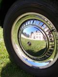 Journées du patrimoine 2016 -Exposition de voitures anciennes et de collection