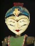 Journées du patrimoine 2016 -Exposition Des marionnettes citoyennes du monde