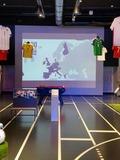 Journées du patrimoine 2016 -Exposition des objets collectés durant l'Euro 2016