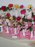 Rendez Vous aux Jardins 2018 -Exposition des roses
