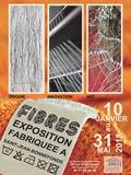 Nuit des musées 2018 -Exposition FIBRES