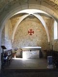 Journées du patrimoine 2016 -Cheignieu-la-Balme : visite de la chapelle Saint-Claude et exposition