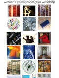 Journées du patrimoine 2016 -Exposition internationale de vitraux contemporains