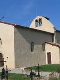 Journées du patrimoine 2016 -Exposition Josef Cielsa à la Chapelle d'Illins