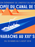 Nuit des musées 2018 -Exposition L'Épopée du canal de Suez