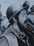 Journées du patrimoine 2016 -Exposition La voix des mineurs