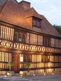 Nuit des musées 2018 -Visite libre du Musée du Vieux Manoir