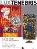 Journées du patrimoine 2016 -Exposition