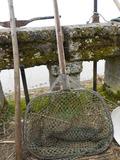 Journées du patrimoine 2016 -Exposition de matériel de pisciculture dombiste