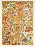 Journées du patrimoine 2016 -Exposition Mosaïques, Les Climats du vignoble de Bourgogne, Des Hommes, des vignes et des arômes