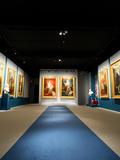 Nuit des musées 2018 -Exposition : Napoléon. Images de la légende