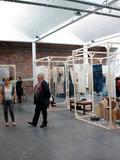 Journées du patrimoine 2016 -Exposition OBJET Textile et céramique