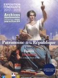 Nuit des musées 2018 -Exposition Patrimoine de la République :