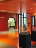 Journées du patrimoine 2016 -Visite libre du musée du jouet à Moirans-en-Montagne