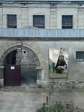 Journées du patrimoine 2016 -Exposition photographique de Frédéric Decante