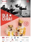 Nuit des musées 2018 -Exposition photos OLA CUBA !