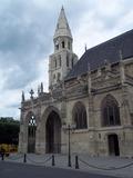 Journées du patrimoine 2016 -Exposition pour le millénaire de la collégiale Notre-Dame de Poissy