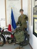 Journées du patrimoine 2016 -Exposition Résistance et Déportation à Saint-Claude