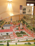 Journées du patrimoine 2016 -Exposition sur l'ancienne Chartreuse de Durbon