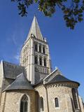 Journées du patrimoine 2016 -Exposition sur l'Eglise Romane Notre Dame