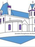 Journées du patrimoine 2016 -Exposition sur le patrimoine