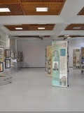 Journées du patrimoine 2016 -Exposition sur les chemins de Saint-Jacques de Compostelle