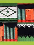 Journées du patrimoine 2016 -Cases créoles de La Réunion