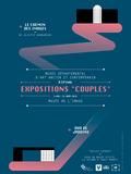 Nuit des musées 2018 -Expositions COUPLES