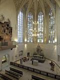 Journées du patrimoine 2016 -Expositions Sancta Capella et Le mobilier contemporain de la Sainte-Chapelle
