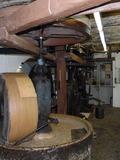Journées du patrimoine 2016 -Fabrication d'huile de noix et de noisettes