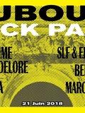 Fête de la musique 2018 - Faubourg Block Party
