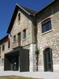 Journées du patrimoine 2016 -Ferme de Bressieux - Mairie - Médiathèque